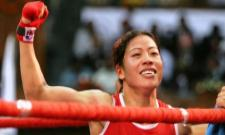 Never weighed down: In pursuit of gold, Mary Kom lost 2kg in 4 hours - Sakshi