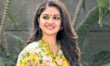 Keerthi suresh talk about the movies - Sakshi
