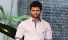 Vijay Devarakonda Bollywood Debut With Go Goa Gone Directors - Sakshi
