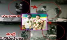 Navdeep Brother Sathish Says This Attack By Madhavi Father - Sakshi