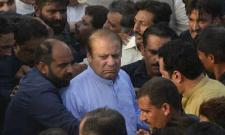 Pakistan court releases ex-PM Nawaz Sharif and daughter  - Sakshi