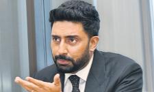 Sakshi  Special Interview with Abhishek Bachchan