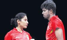 China Open Tournament:Satwik-Ashwini win the match - Sakshi