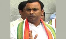 Komatireddy Rajagopal Reddy Comments about Congress Leadership - Sakshi