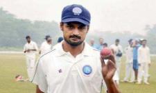 Shahbaz Nadeem Breaks List A Bowling World Record - Sakshi