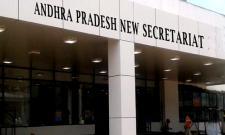 New Rules for AP Secretariat employees - Sakshi