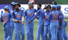 Bangladesh Set To Target Of 174 Runs Against India - Sakshi