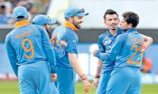Asia cup :India fight with Bangladesh - Sakshi