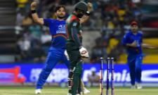 Fans Troll Bangladesh Where is The Nagini Dance - Sakshi