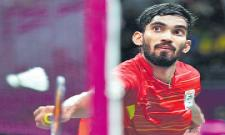 PV Sindhu, Kidambi Srikanth enter China Open quarters - Sakshi