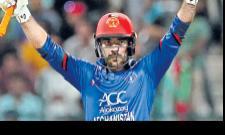 Asia cup :Aphganistan beat  - Sakshi