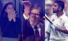Amitabh Bachchan teases Anushka Sharma about Virat Kohli on KBC  - Sakshi