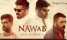 Nawab Second Trailer Out - Sakshi