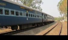 Robbery in Yeshwantpur Express Train - Sakshi