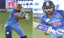 India Chances Brighten In Asiacup Match With Pakistan - Sakshi