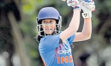 India Women beat srilanka in third one day match - Sakshi