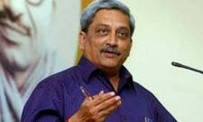 Amit Shah Says Manohar Parrikar will Continue As Goa CM - Sakshi