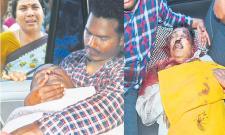 Maoists Killed MLA Kidari sarveshwar Rao And Former MLA Siveri Soma In Araku - Sakshi