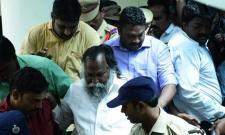 Ex-lawmaker Jagga Reddy gets bail in human trafficking case - Sakshi