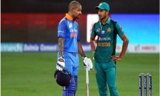 India Won By 9 wickets Over Pakistan In Dubai - Sakshi