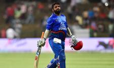 Afghanistan Keeper Mohammad Shahzad Reports Spot Fixing Approach - Sakshi