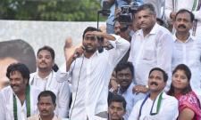 YS Jagan's Praja Sankalpa Yatra @ 3000KM | Bhumana Karunakar  - Sakshi