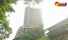 Stock Markets ended in profit - Sakshi