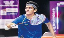 Ajay Jayaram fails to enter main draw of Korea Open - Sakshi