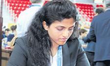 Chess Olympiad: Indian Men, Women Start on a Winning Note - Sakshi