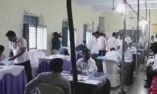 Karnataka Municipal Election Result 2018 - Sakshi