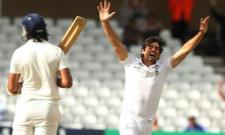 When Alastair Cook dismissed Ishant Sharma to take his only international wicket - Sakshi