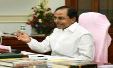 CM KCR okays DA release for employees - Sakshi