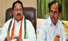 K Chandrasekhar Rao Comments On Dharmapuri Srinivas - Sakshi