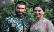 Ranveer Singh's mother and sister start shopping for wedding with Deepika Padukone? - Sakshi