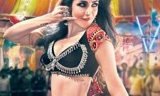 Metoo effect on item songs - Sakshi