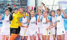 Youth Olympics: Maiden Silver Medals For India' Hockey Teams - Sakshi