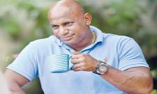 Sri Lanka cricket great Sanath Jayasuriya charged with corruption - Sakshi