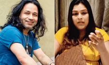 Singer Accuses Kailash Kher Of Sexual Harassment - Sakshi