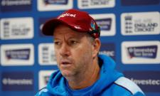 West Indies Coach Stuart Law Banned For Two ODIs - Sakshi