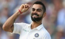 ICC Test rankings: Kohli holds on to No 1 spot among batsmen - Sakshi