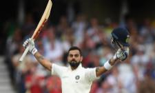 ICC rankings- Virat Kohli maintains top spot; - Sakshi