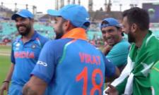 Shoaib Malik Recalls When Kohli And Him Laughed Funny Dropped Catch - Sakshi