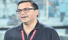 BCCI CEO Rahul Johri goes on leave after #MeToo allegations - Sakshi