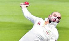 Lyon leapfrogs to fourth spot on Aussie wicket takers list - Sakshi