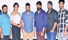 veera bhoga vasantha rayalu teaser release - Sakshi