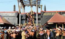 Sabarimala Temple Opens In Few Hours - Sakshi