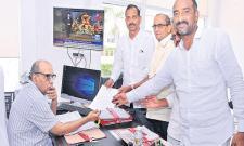 TDP Cheap Politics on votes - Sakshi