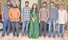 nani new movie jersey launch - Sakshi