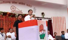 Congress Admits That It Faces Uphill Battle To Defeat The BJP In Chhattisgarh - Sakshi