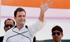 Ahead Of Polls, Rahul Gandhi To Visit Telangana Today - Sakshi
